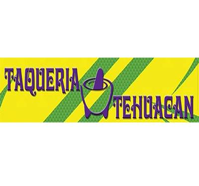 Taqueria Tehuacan Logo