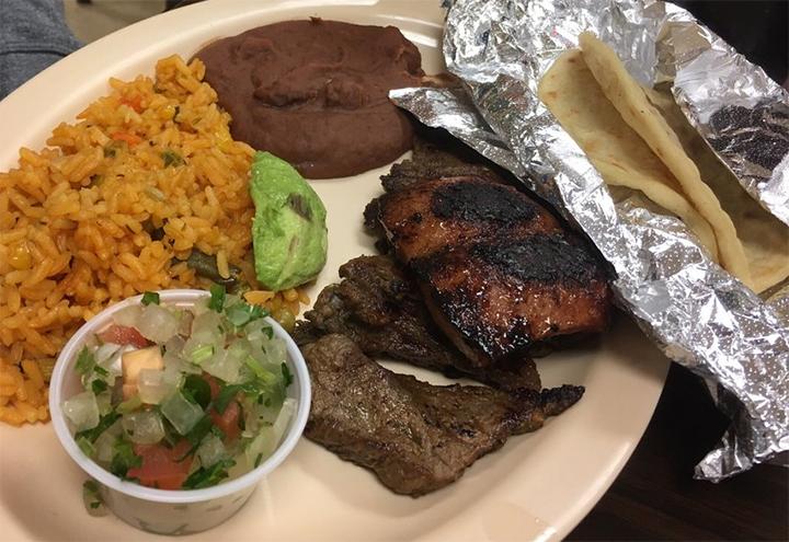 El Salvador Pupusas Y Mas in Sugar Land, TX at Restaurant.com