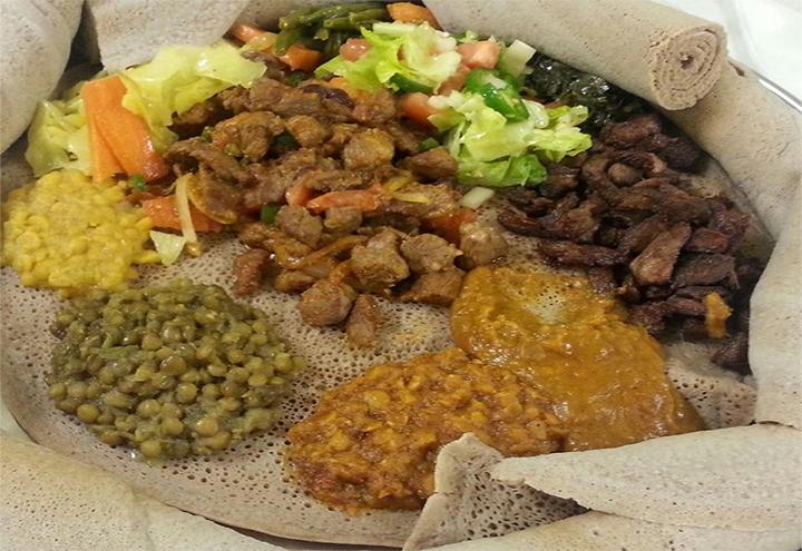 Taste of Ethiopia in Greensboro, NC at Restaurant.com