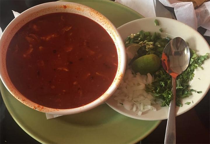 Morelia Mexican Restaurant in Dallas, TX at Restaurant.com