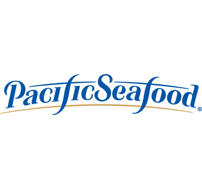 Pacific Seafood Logo