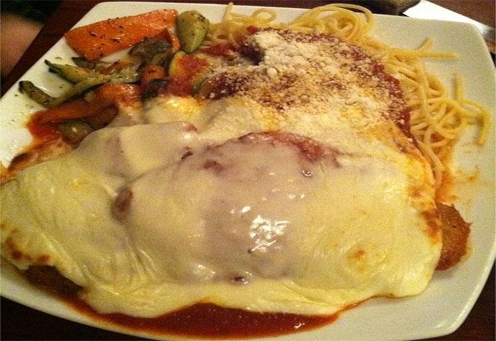 Stefano's Sicilian Grille in Northampton, PA at Restaurant.com