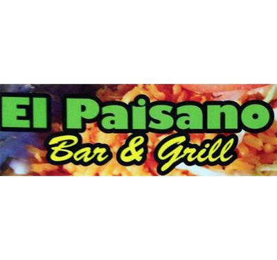 El Paisano Bar & Grill Logo