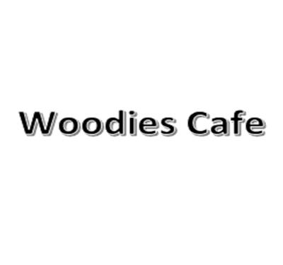 Woodies Cafe Logo