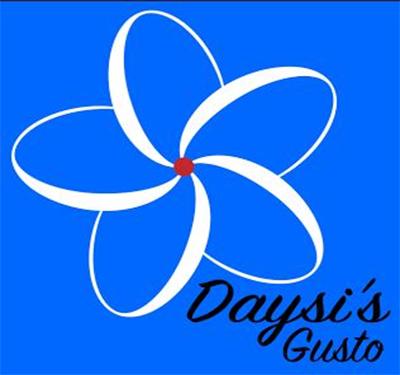 Daysi's Gusto Nicaraguan Cuisine Logo