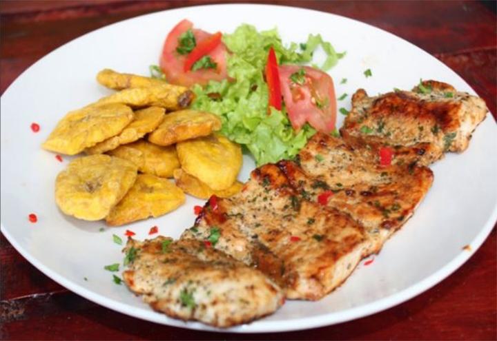 Daysi's Gusto Nicaraguan Cuisine in Rialto, CA at Restaurant.com