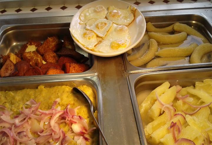 La Fritura Restaurant in Springfield, MA at Restaurant.com