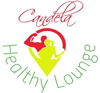 Candela Healthy Lounge Logo