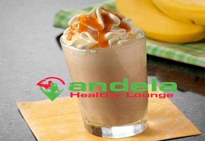 Candela Healthy Lounge in San Antonio, TX at Restaurant.com