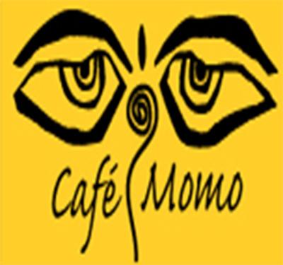 Cafe Momo Logo