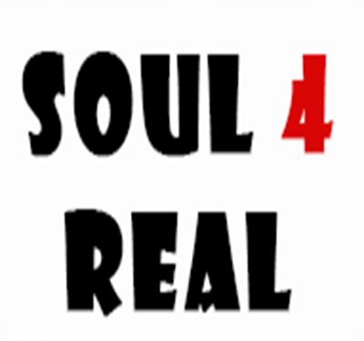 Soul 4 Real Logo