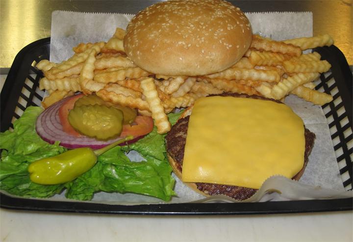 Mr. Pickle's Sandwich & Burger Shop in Carmichael, CA at Restaurant.com