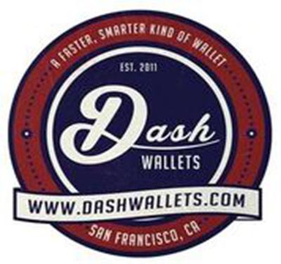 Dash Wallets Logo