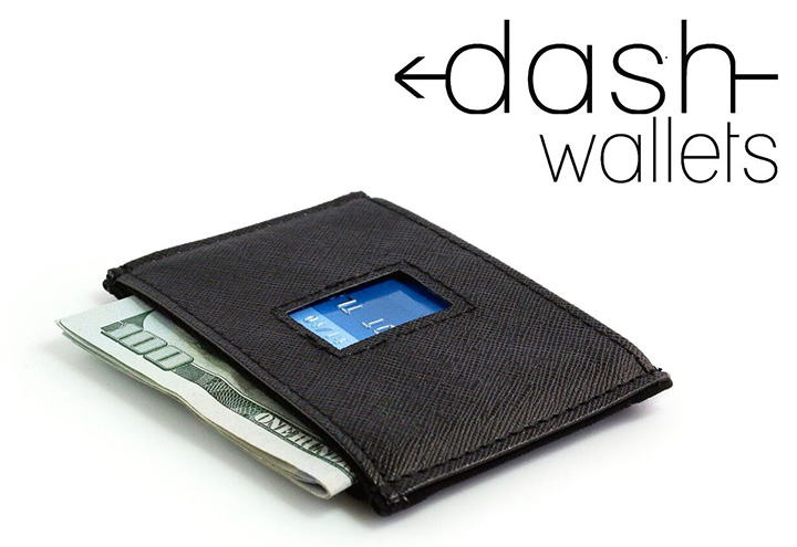 Dash Wallets in Anywhere, CA at Restaurant.com