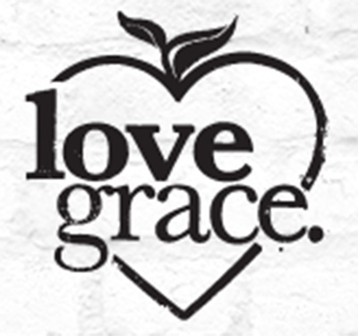 Love Grace Foods Logo