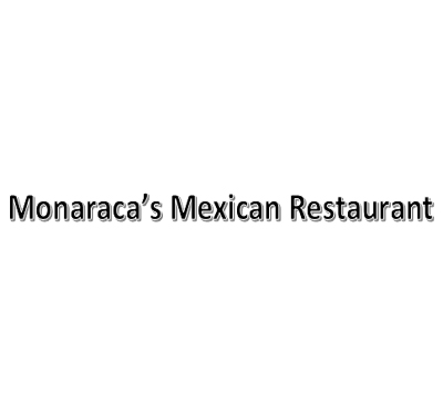 Monarcas Authentic Mexican Restaurant Logo