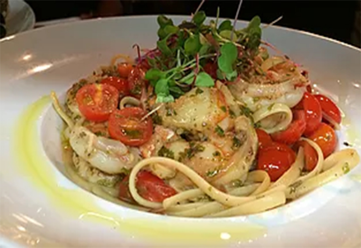 Parma Ristorante in Smithfield, RI at Restaurant.com