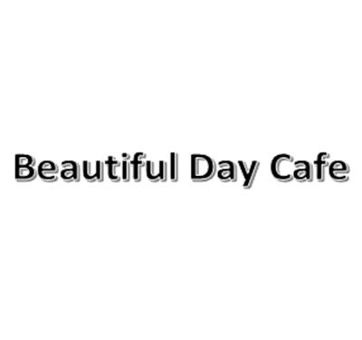 Beautiful Day Cafe Logo
