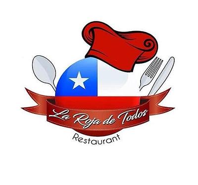La Roja De Todos Logo