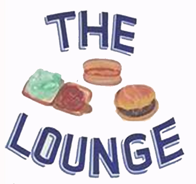 The Lounge Social Club Logo