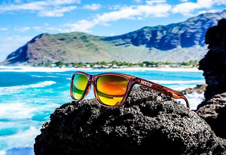 Nectar Sunglasses in Anywhere, CA at Restaurant.com