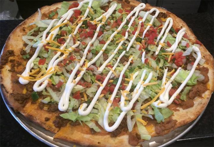 ToScany's Coal Oven Pizza in Chandler, AZ at Restaurant.com