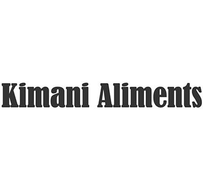 Kimani Aliments Logo