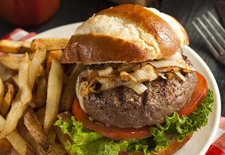 River Port Restaurant & Lounge in Beardstown, IL at Restaurant.com