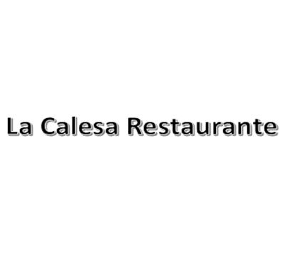 La Calesa Restaurante Logo