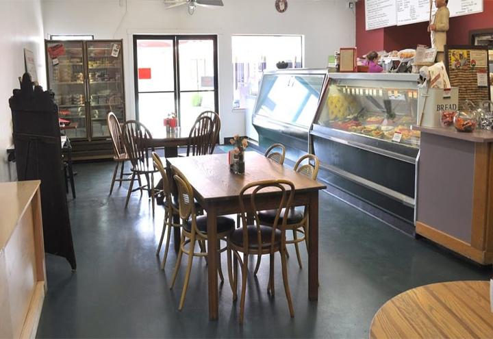 Giovanni's Italian Delicatessen in Sebastopol, CA at Restaurant.com