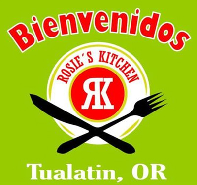 Rosie's Kitchen Logo
