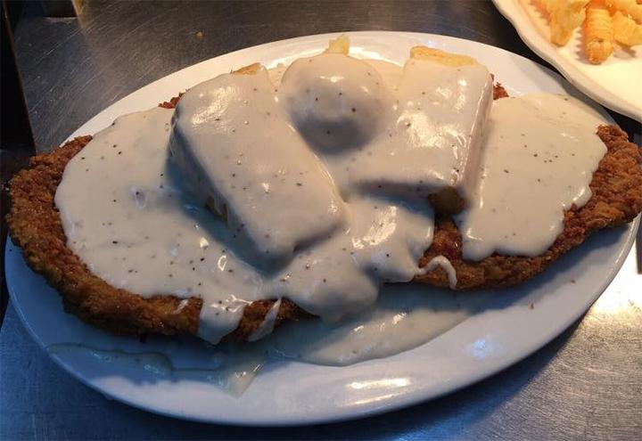 Lou's Diner in Cloverdale, IN at Restaurant.com