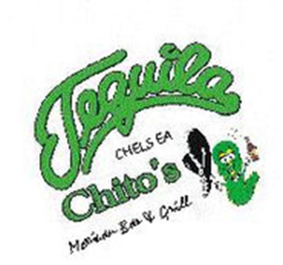Tequila Chitos Mexican Grill Logo