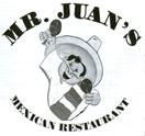 Mr. Juan's Mexican Restaurant Logo