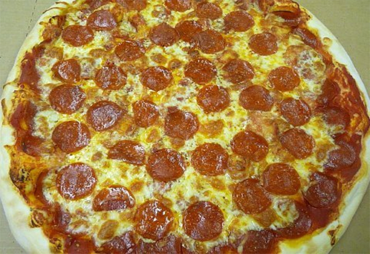 Fast Eddies Pizza in Minneapolis, MN at Restaurant.com