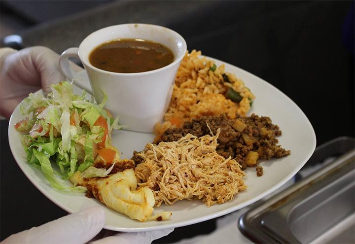 Teresita's at Los Lagos in Edinburg, TX at Restaurant.com