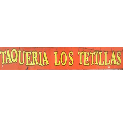 Taqueria Los Tetillas Logo