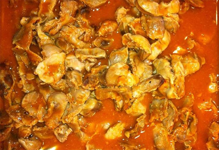 La Comarca in Savannah, GA at Restaurant.com