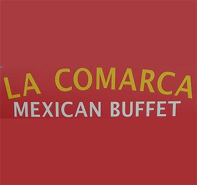 La Comarca Logo