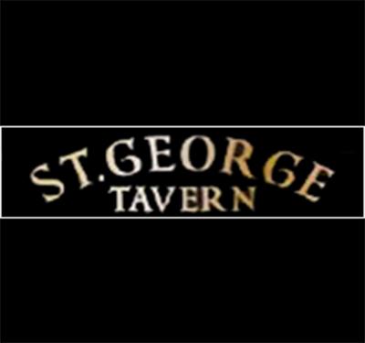 St. George Tavern Logo
