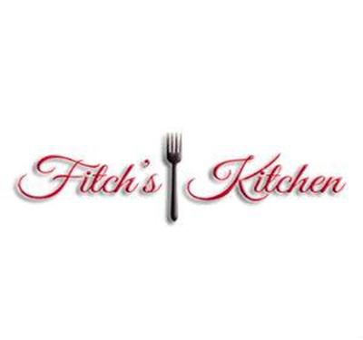 Fitch's Kitchen Logo