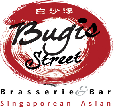 Bugis Street Logo