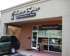 Bistro Tupaz in San Jose, CA at Restaurant.com
