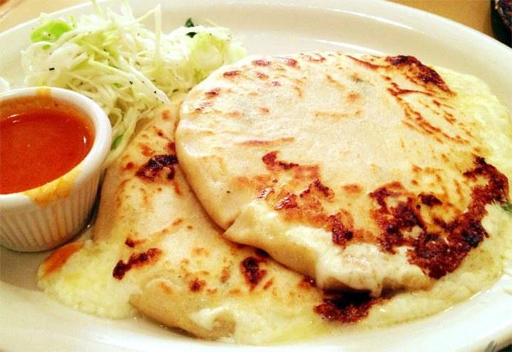 Pupuseria El Milagro Restaurant in Harrisonburg, VA at Restaurant.com