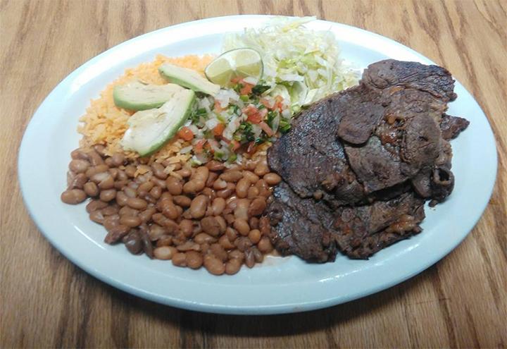 El Taco Riendo Restaurant in Eagle Grove, IA at Restaurant.com