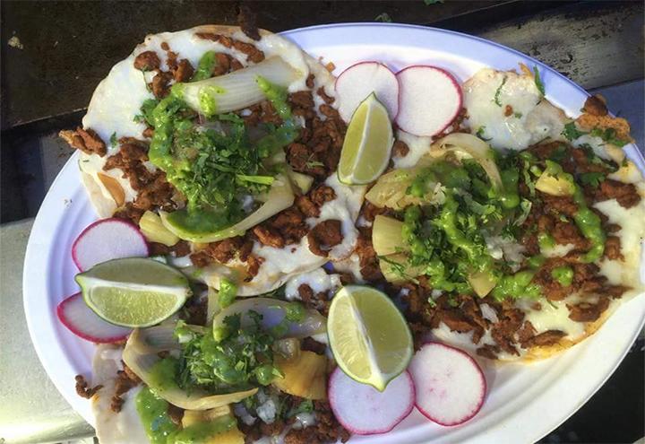 Carnitas Huandacaroe in San Jose, CA at Restaurant.com