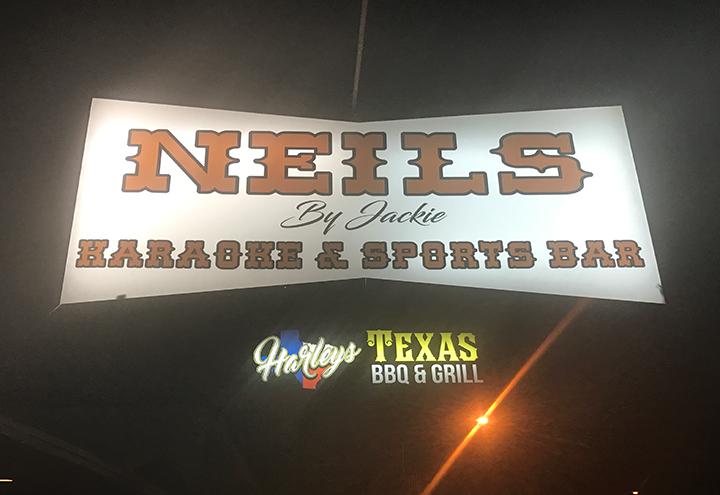 Harleys Grill in Indio, CA at Restaurant.com