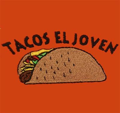 Tacos El Joven Logo
