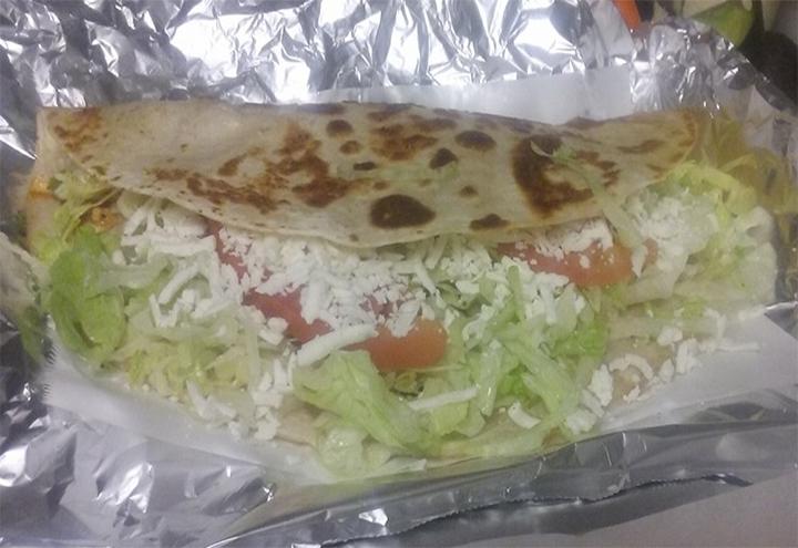 Tacos El Joven in Cincinnati, OH at Restaurant.com