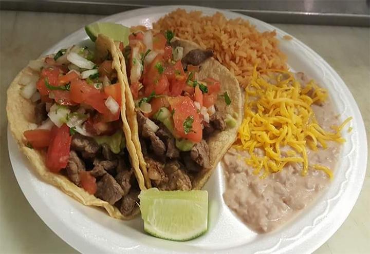 La Paloma Mexican Food in Indio, CA at Restaurant.com